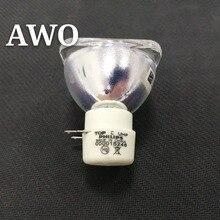 Neue Nackte Glühbirne Lampe UHP 190/160 E20.9 Für ACER BenQ Optoma VIEWSONIC Projektoren