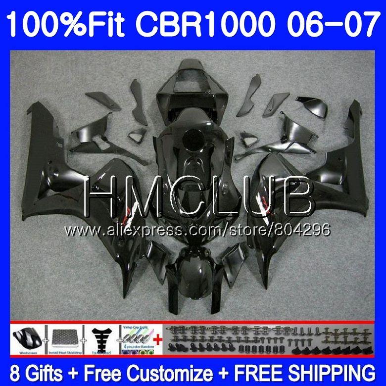 XMT-MOTO Rear Brake Foot Lever Pedal For Honda CBR 1000RR CBR1000RR 2004 2005 2006 2007