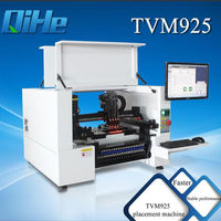 Factory Price Electronic Products Machinery LED light pcb printing machine Pick and Place Machine