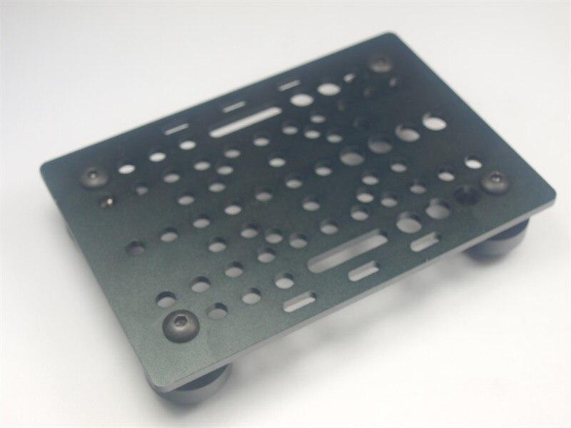 SWMAKER Openbuilds CNC milling DIY aluminum alloy V Slot Gantry Set