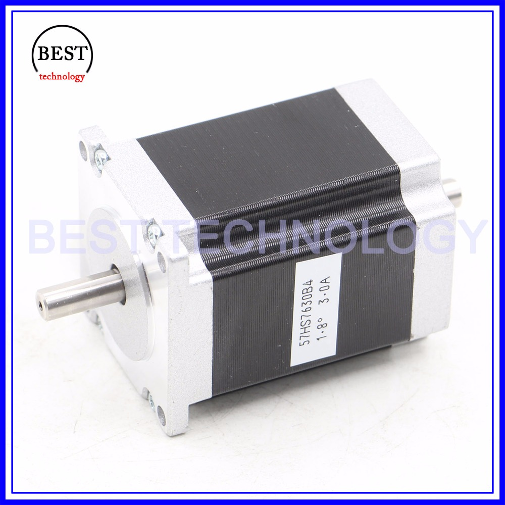 Buy Nema23 Stepper Motor Kit 189nm 4 Wire Wiring Harness 76mm Length Nema 23 3a Wires Dm542 Microstep 256 42a 24 50vdc For Cnc Machine From