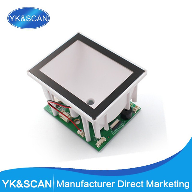 Free shipping  access control scan engine  scan module 2D scanner  qr  embedded scanner kiosk device agressive scan performance