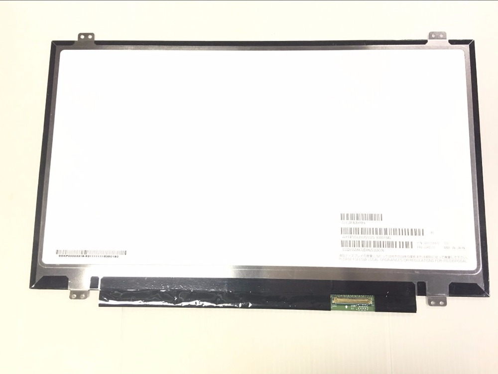 GrassRoot 14.0 iinch LED LCD Screen For Lenovo ThinkPad T460s T460P VVX14T058J00 00HM878 WQHD 2560X1440 LCD Screen Display for lenovo thinkpad t460s t460p computer lcd led screen upgrade 3k lcd monitor vvx14t058j00 2560 1440 upgradable 3k screen