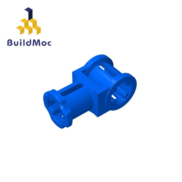 BuildMOC Compatible Assembles Particles 32039 For Building Blocks Parts DIY LOGO Educational Creative Gift Toys