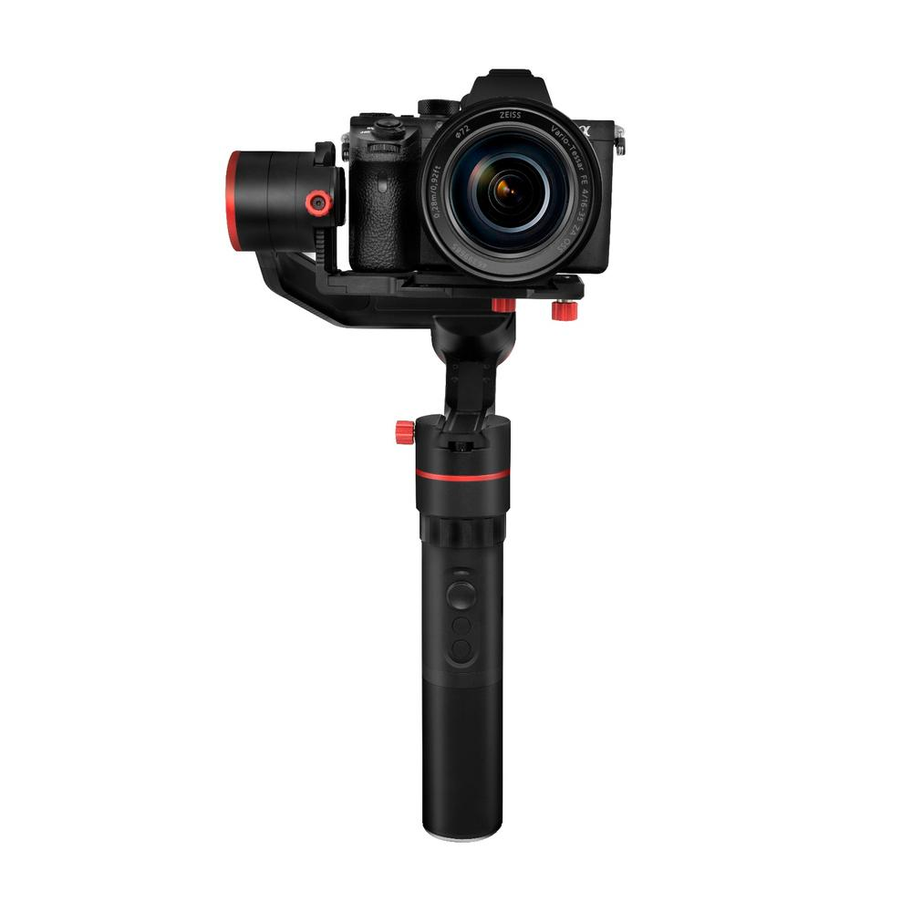 FEIYUTECH FY a1000 3 axis Handheld Stabilizer Gimbal for DSLR Cameras Unless 1000g font b Smartphone