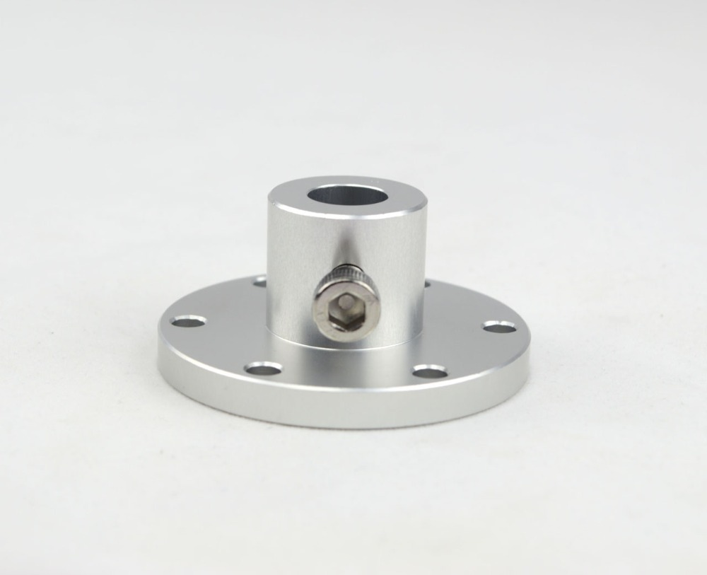 12mm-universal-aluminum-mounting-hub-18010 Shaft Coupling
