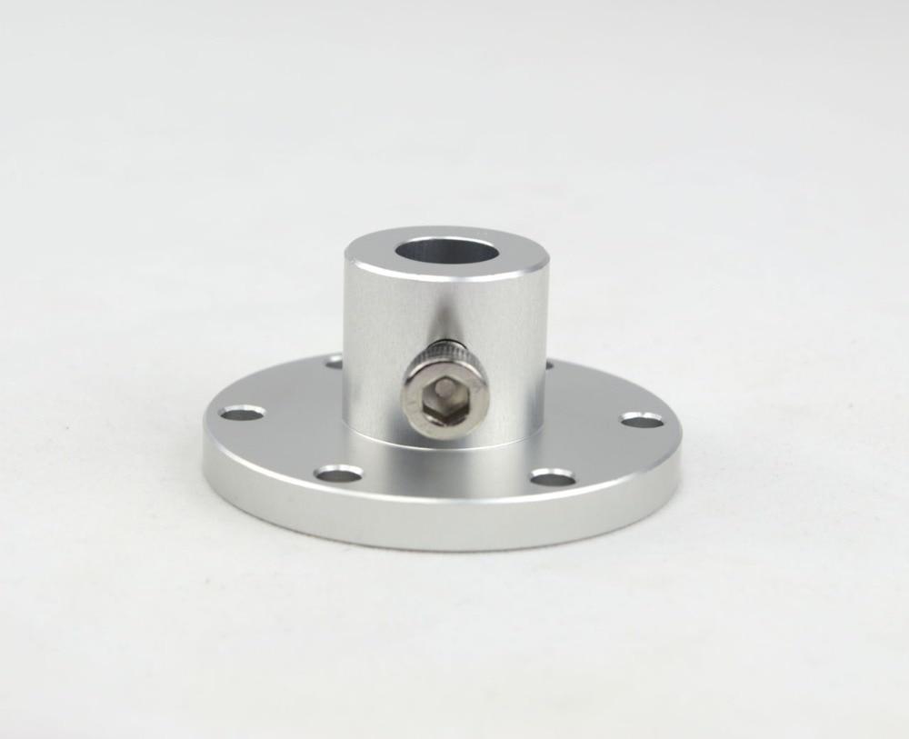 12mm-universal-aluminum-mounting-hub-18010 Shaft Coupling