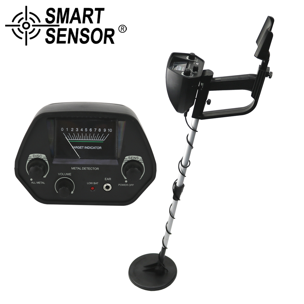 Underground Metal Detector MD4030 Professiona Gold digger Treasure hunter Length Adjustable Circuit Metales Under Shallow Water lowest price hot md 3010ii underground metal detector gold digger treasure hunter md3010ii ground metal detector treasure seeker