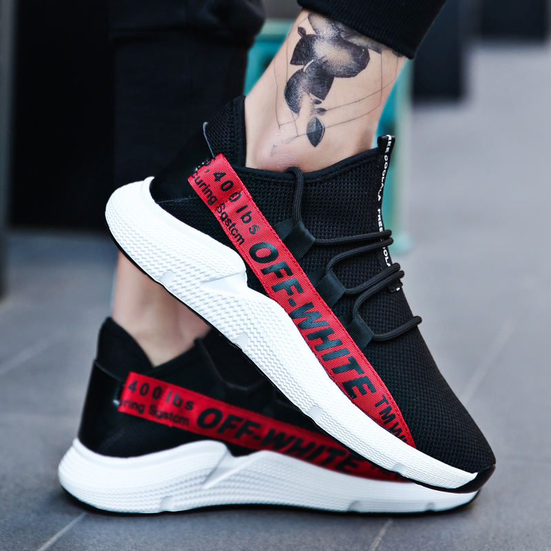 NORTHMARCH 2018 Spring Summer Shoes Men Breathable Lightweight Mesh For Men Sneakers Casual Shoes Men Sapato Masculino Casual