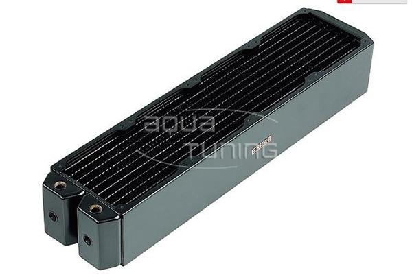 Alphacool NexXxoS Monsta / 86mm thickness 120*4mm/480mm radiator 12cm fan watercooler heat sinks monsta x chiba