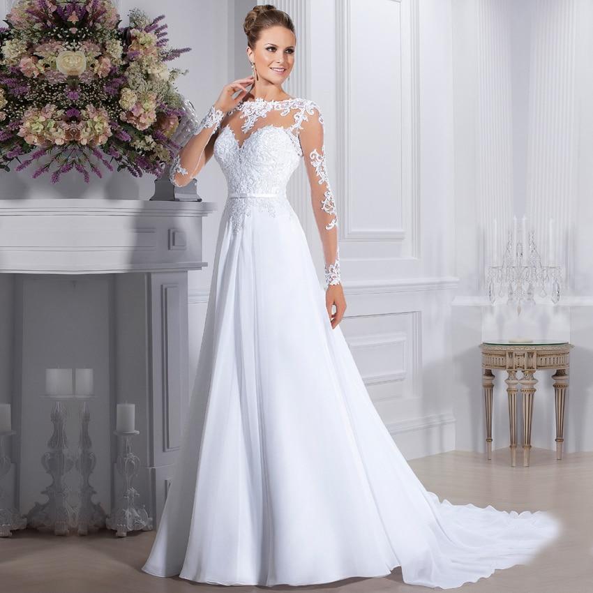 Robe De Mariee Sexy Back Bride Dress Cheap China Wedding