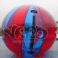 Inflatale inflável água pé bola bolha de água