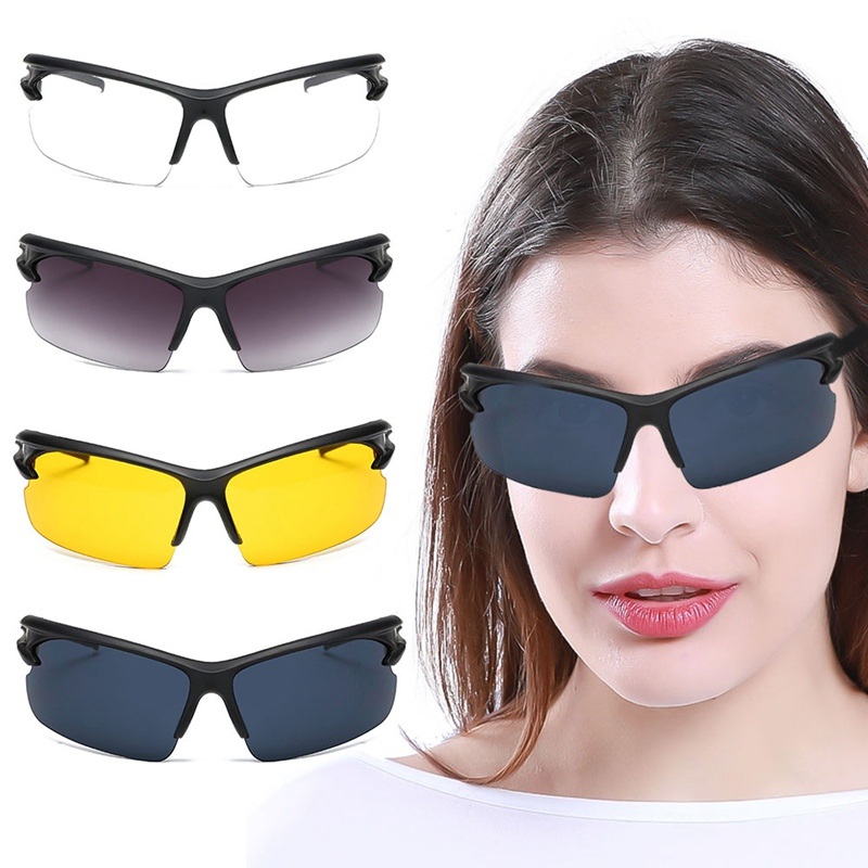 Protective Antifog Glasses UV400 Windproof Eyewear Bicycle Motorcycle Sunglasses E Light Laser Safety Welding Goggles