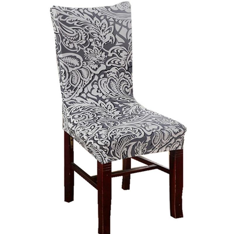 gris manger couverture de chaise promotion achetez des gris manger couverture de chaise. Black Bedroom Furniture Sets. Home Design Ideas
