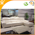 (1 +2 +lounge)/lot total length 3.6meter  import leather living room coner sofa #CE-OS3