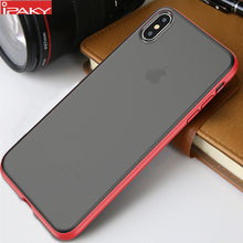 New Original iPaky Brand for iPhone 6s Plus For 6 case protective cover hollow carcasas