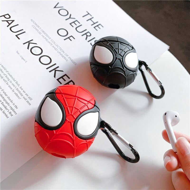 Spiderman AirPod Case 5