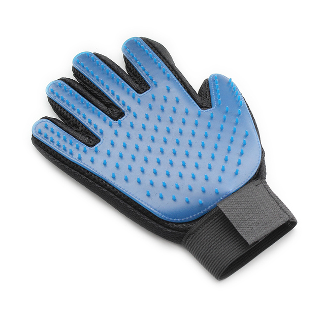 Gloves Hair Removal