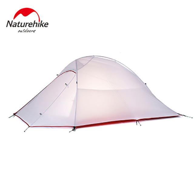 POINT BREAK New  2 Person Lightweight Double Tents Outdoor Mountaineering Camping Tents Double-layer Camping Tent