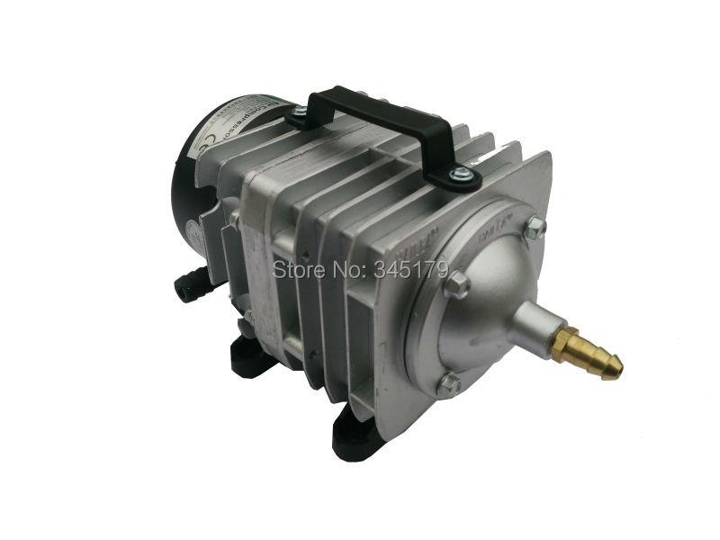 hailea aco 328 55w 82L/min Air Pump electrical magnetic air compressor For Co2 Laser Engrave Machine