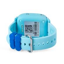 Wonlex IP67 Waterproof Smart Phone GPS Watch
