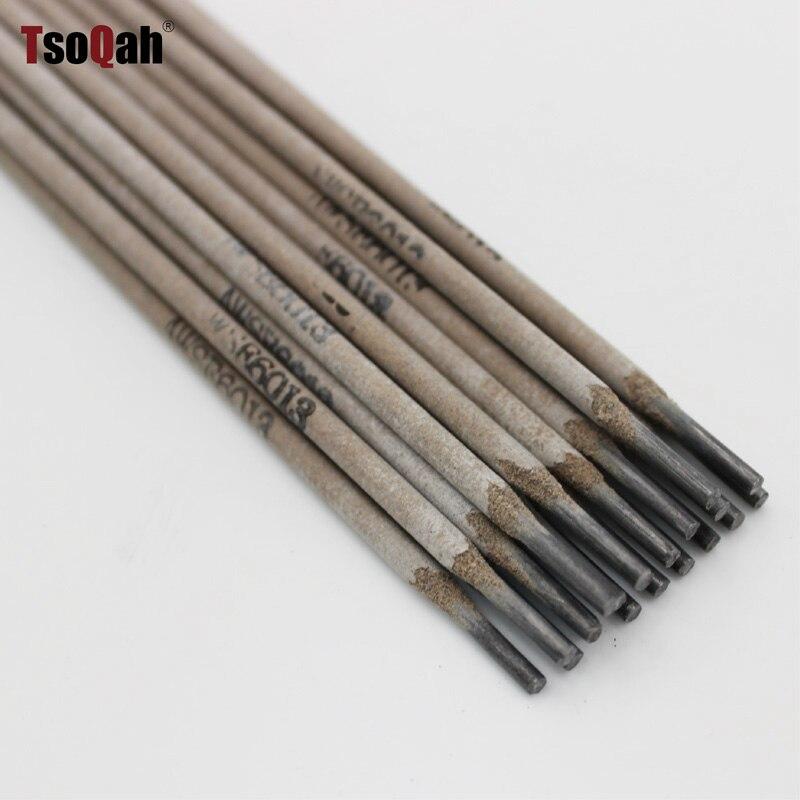 Электрод для сварки мягкой стали E6013 диаметр 1,0 мм 1,2 мм 1,4 мм 1,6 мм 1,8 мм 2 мм 2,5 мм 3,2 мм