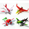 6 шт./компл. pixar самолеты пыльные самолеты 2 ishani шкипер Ripslinger самолета самолет модель подарки куклы классические игрушки для детей L36
