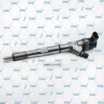 ERIKC 0 445 110 762 Diesel Engine Injection Assy 0445110762 Fuel Oil Injector 0445 110 762 Nozzle Parts 0433171847 for Bosch