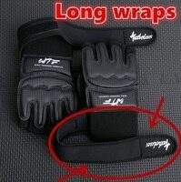 Black Adult Kids Taekwondo Gloves PU WTF Approved Karate Hand Protectors Half Finger Boxing Gloves MMA