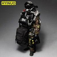 1/6 весы VH1040 спецназ десантник для мужчин подводный взрывной команды Мужской одежда комплект F 12 фигурку мужской средства ухода за кожей
