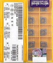 CCMT09T304 CCMT09T308 VP15TF 10 pièces/ensemble traitement: acier inoxydable et acier CNC insert en carbure livraison gratuite