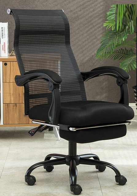Tibet comter household mesh office reclining backrest lifting staff meeting cr special offer FREE SHIPPING