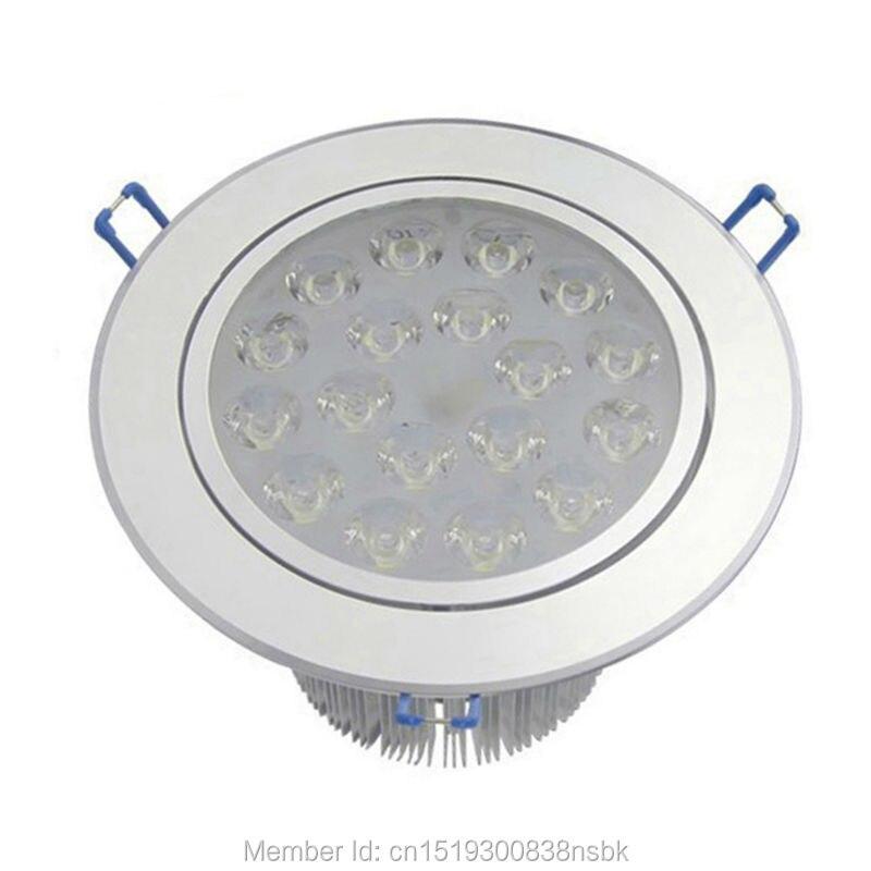(50PCS / Lote) Alto Lumen 3 años de garantía Bombilla de foco - Iluminación LED - foto 2