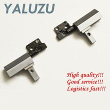 цены NEW LCD hinge for Dell Latitude E6410 E6400 Laptop Hinge Set Left Right Hinges H61GF 14.1