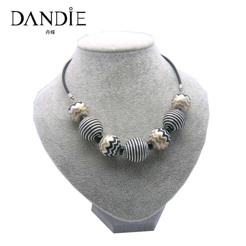 Dandie Trendy Handmade Necklace, Fashion Jewelry For Women