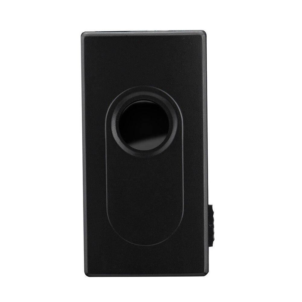 Tragbares Audio & Video Trendmarkierung 2 In 1 Musik Sender A2dp Schwarz Bluetooth 3,5mm Empfänger Stereo Drahtlose Tragbare Adapter Unterhaltungselektronik