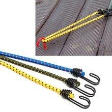 Уличная веревка, яркая эластичная лента, веревка для палатки, высокая эластичная бельевая верёвка, веревка для упаковки багажа для кемпинга