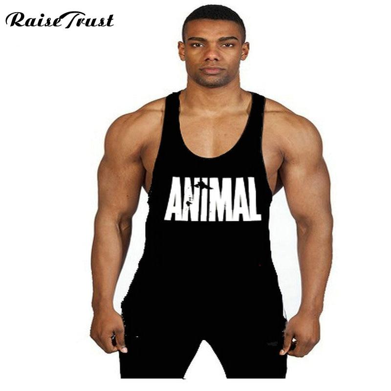 fitness!Summer Style Print   Tank     Tops   Men Mens Cotton Bodybuilding Man Regata Masculina musculation world of   tanks   vest