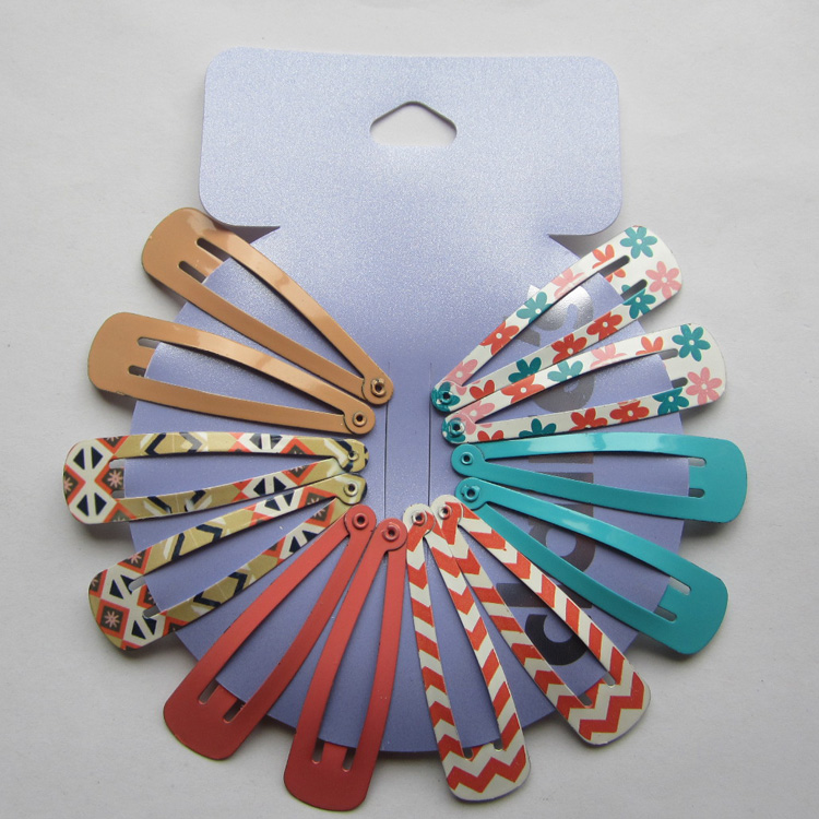 Fittingly 12pcslot hairpins hair clip hair accessories