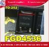 FGD4536 30 pz/lotto Nuovo e originale in magazzino|Pezzi di ricambio e accessori|   -