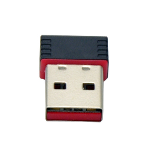 Image 4 - Vente en gros 30 pièces/lot Ralink 5370 150Mbps sans fil Mini WiFi USB adaptateur LAN carte réseau adaptateur pour SKYBOX/Openbox/STB