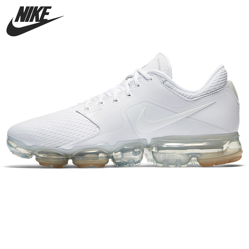 Original New Arrival 2018 NIKE AIR VAPORMAX Men's Running Shoes Sneakers цена