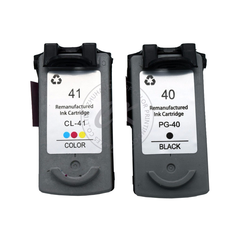 все цены на PG40 CL41 Compatible Ink Cartridge for Canon PG 40 CL 41 PIXMA iP1800 iP1200 iP1900 iP1600 MX300 MX310 MP160 MP140 MP150 printer онлайн