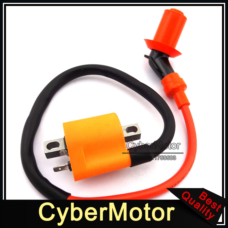 Brand New Ignition Coil Flywing Mx100 Mx150 100cc 150cc Flywing Dirt Bike