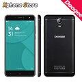 Оригинал Doogee X7 Pro 4 Г LTE 6.0 Дюймов 1280x720 HD Android 6.0 1 ГБ 2 ГБ RAM 16 ГБ ROM 8MP Металлический Каркас 3700 мАч Мобильный телефон