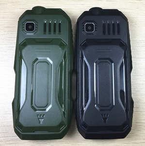Image 3 - Dual Sim Fm Radio Bluetooth Luidspreker Mp3 Drukknop Flashligt Mobiele Telefoon Goedkope Gsm Mobiele Telefoons Russische Toetsenbord t320