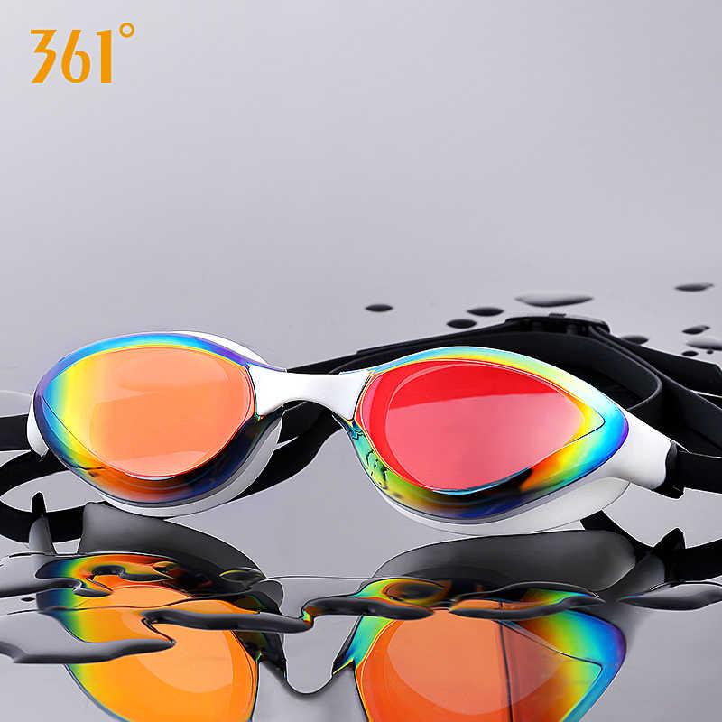 Men Swimming Goggles Myopia Glasses Unisex Anti Fog Swim Goggles Women Waterproof Swim Glasses Pool Swim Eyewear Myopia Diopter