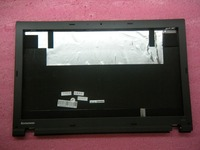 New Original For Lenovo ThinkPad L540 LCD Rear Lid Back Top Cover Front Bezel 04X4856 04X4855