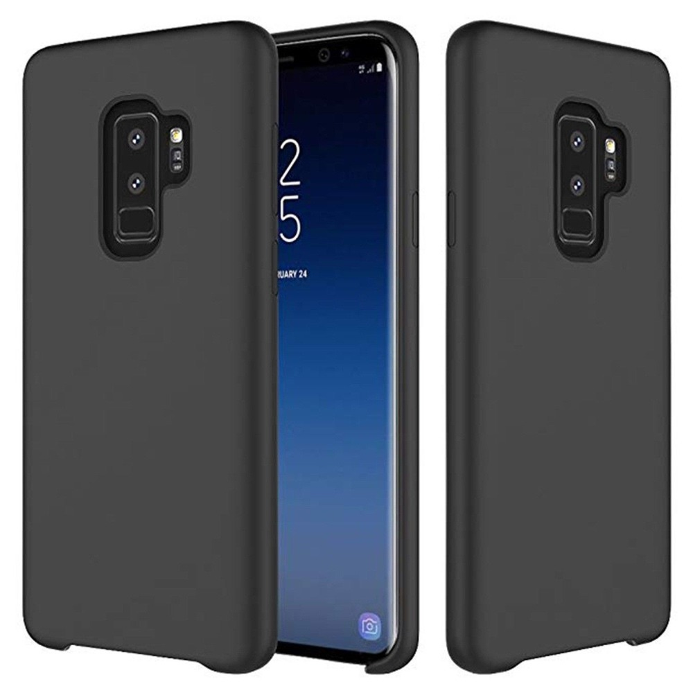 For Samsung Galaxy Note 8 Silicone Official Original Case For Note 8 Liquid Protective Cover 10pcslot