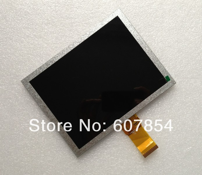 New Original 8 inch Tablet LCD Screen H-B08018FPC-41 for Onda VI30 VI30W Deluxe Edition Fashion Edition Tablet LCD Replacement цена 2016